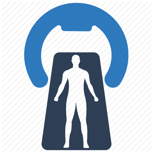 Counseling, Machine, Mri, Scan, Scanner Icon