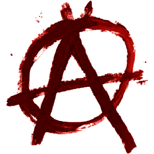Anarchy Symbol Counter Strike Source Sprays