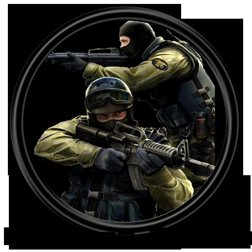 Counter Strike Png Logo