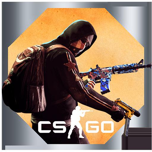 Cs Go Icon Transparent