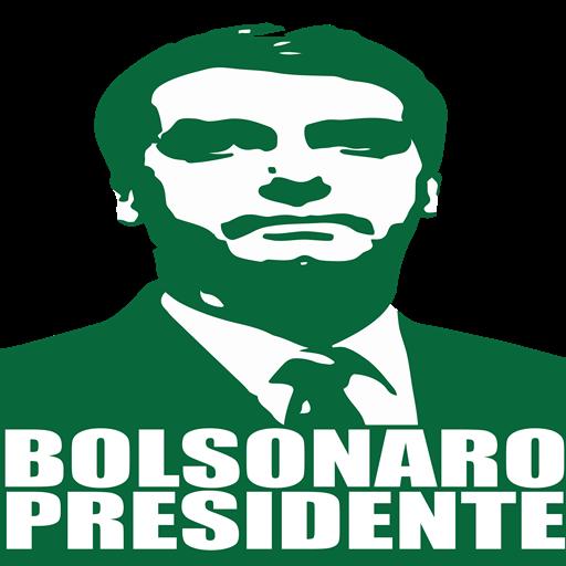 Bolsonaro Spray Counter Strike Sprays