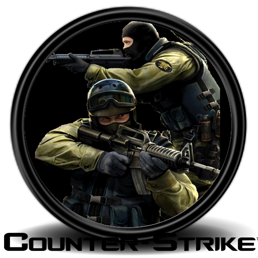 Counter Strike Source Icon Download