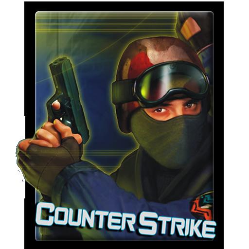 Counter Strike Teamspeak Icon