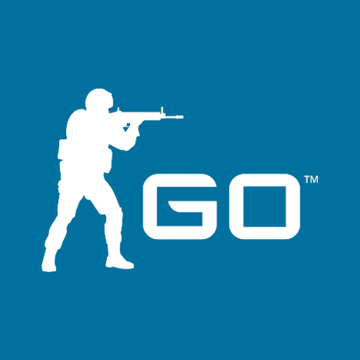 Counter Strike Global Offensive, Csgo Icon