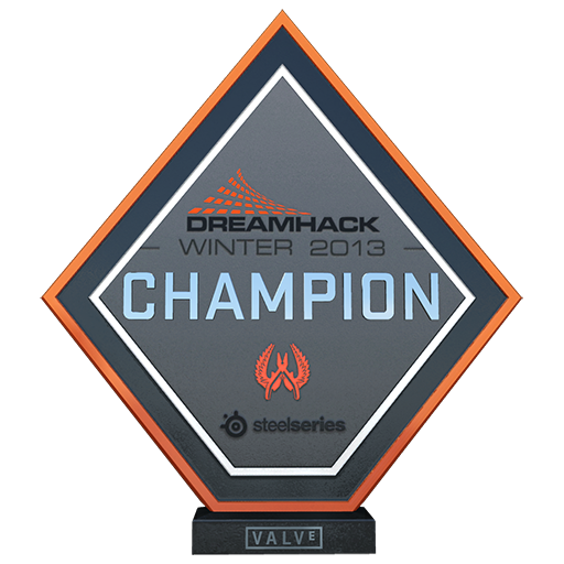 Counter Strike Global Offensive Dreamhack Champions