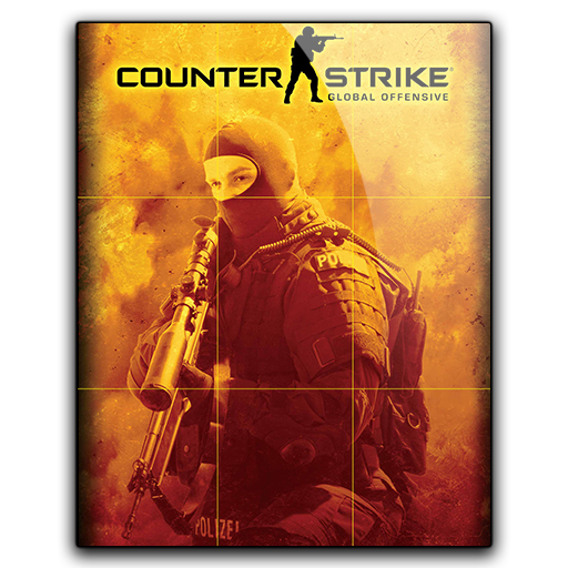 Icon Counter Strike Global Offensive
