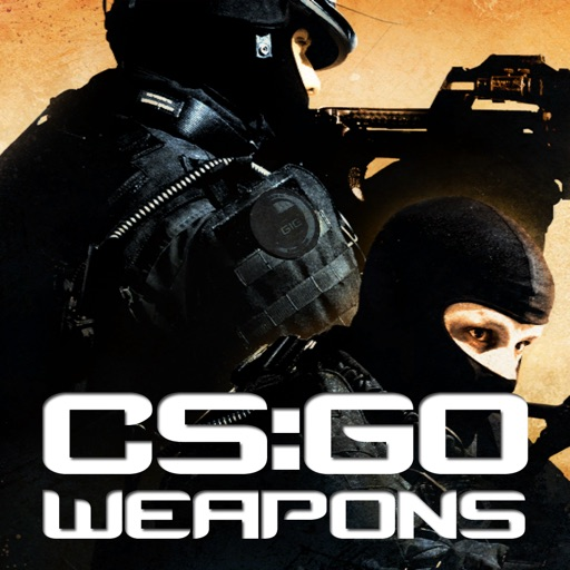 Weapons Guide And Quiz For Counter Strikeglobal Offensive