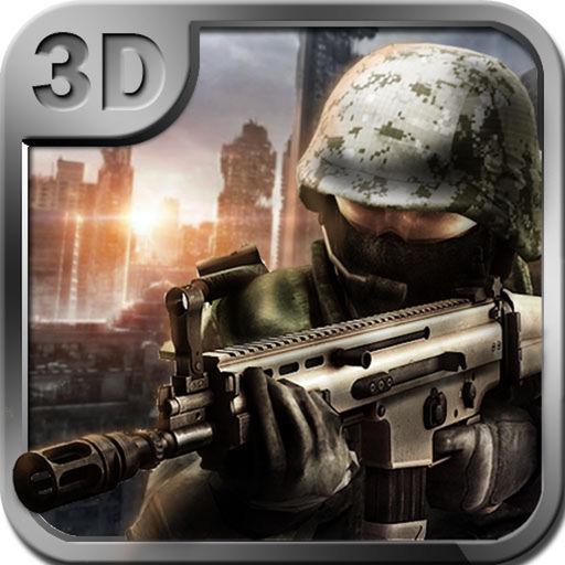 Critical Strike Sniperreal Counter Terrorist Strike Shoot Game