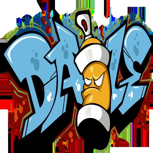 Dale Graffiti Counter Strike Source Sprays