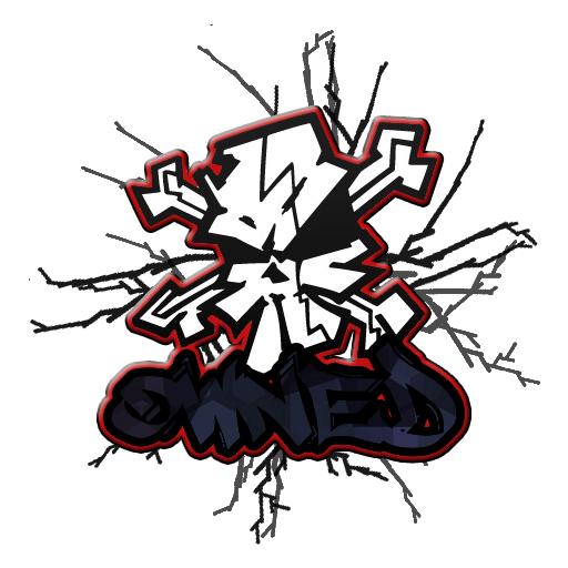 Graffiti Owned Counter Strike Source Sprays