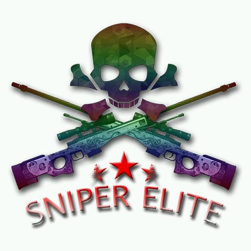Sniper Elite Counter Strike Source Sprays