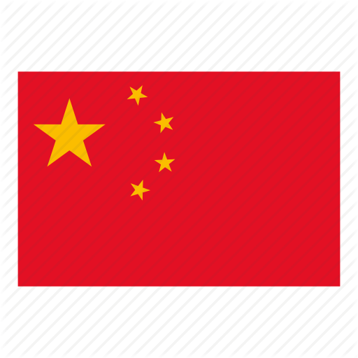 China, China Flag, Country, Flag Icon