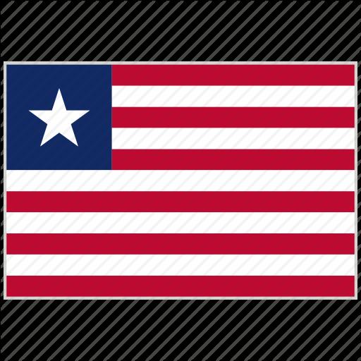 Country, Flag, Liberia, Liberia Flag, National, National Flag
