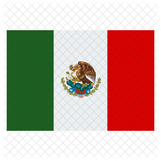Mexico Flag Icon Transparent Png Clipart Free Download