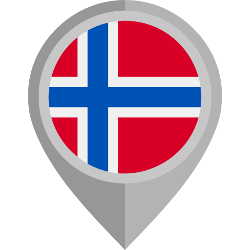 Norway, Country, Flag Icon