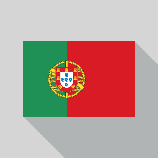 Portugal Flag Icon World Cup Country Flags Iconset
