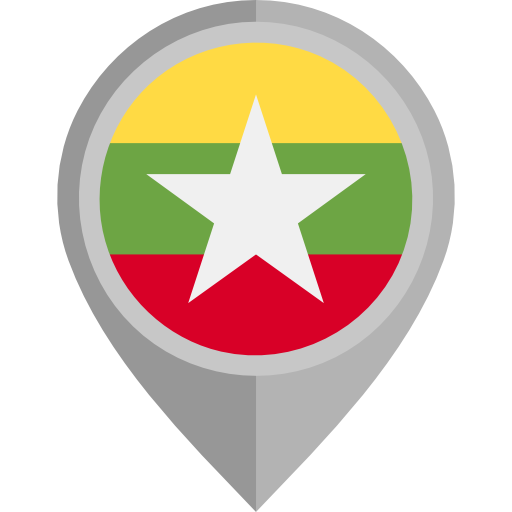 Placeholder, Flags, Country Icon