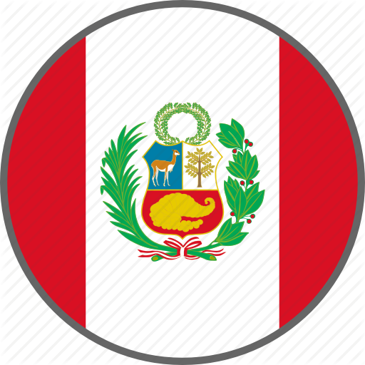Peru Flag Transparent Png Clipart Free Download