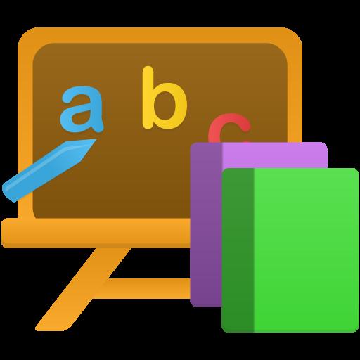 Courses Icon Flatastic Iconset Custom Icon Design