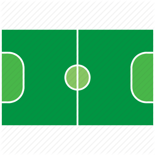 Futsal Court Icon Png Png Image