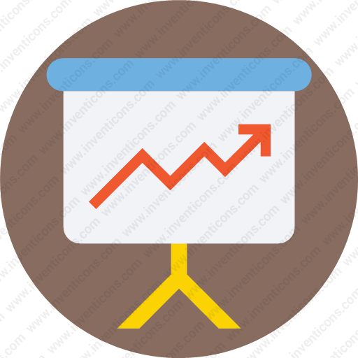 Download Board,management,strategy,presentation,analytics Icon