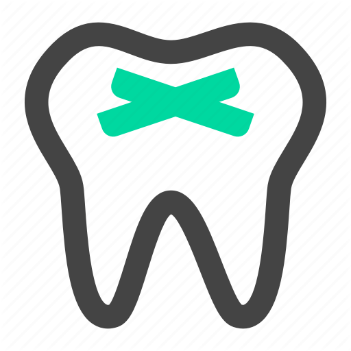 Health, Medical, Stomatology, Tooth Icon