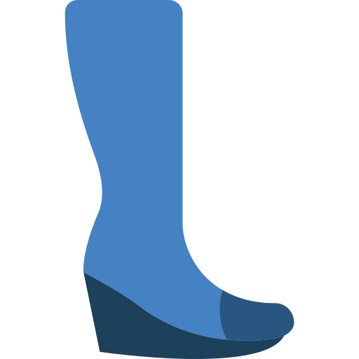 Boot Footwear Png Icon