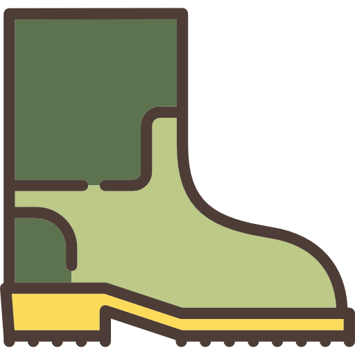 Boot Icons Free Download