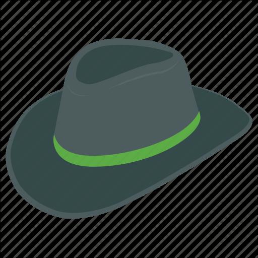 Bonnet, Chapeau, Cowboy Hat, Fedora Hat, Hat Icon