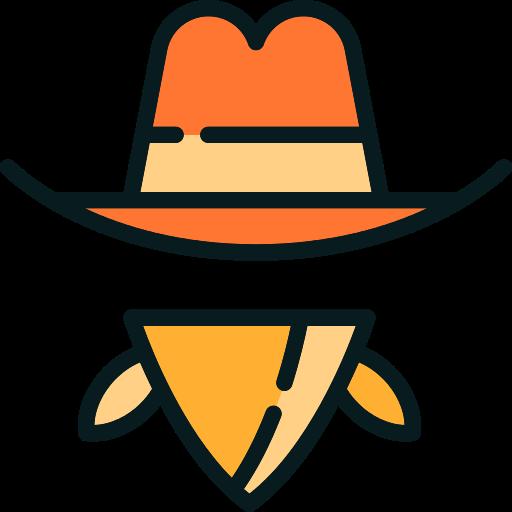 Cowboy Png Icon