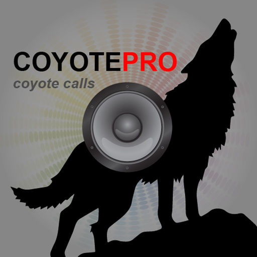 Real Coyote Hunting Calls