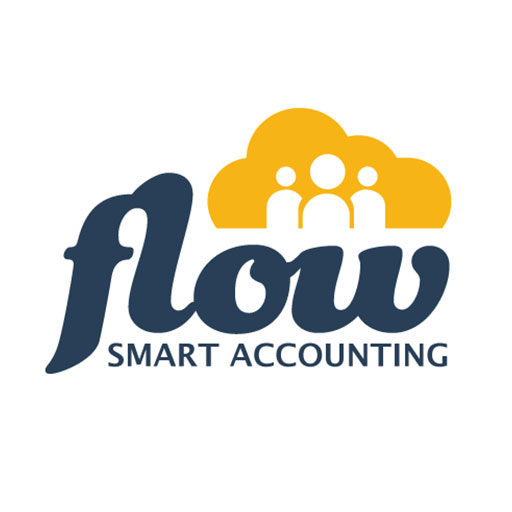 Cropped Flow Icon Flow Cpa