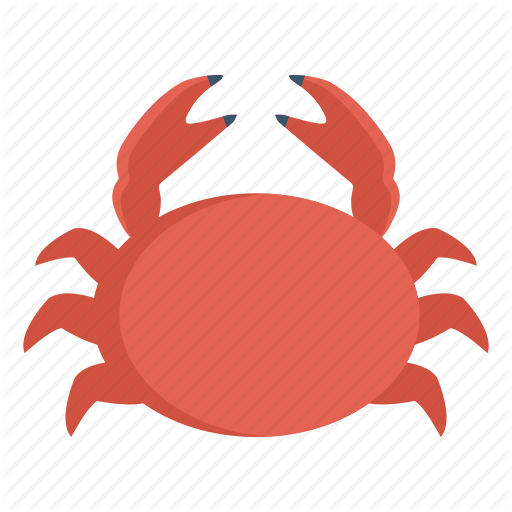 Animal, Crab, Forest, Pet, Water Icon