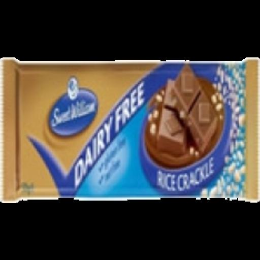 Sweet William Chocrice Crackle