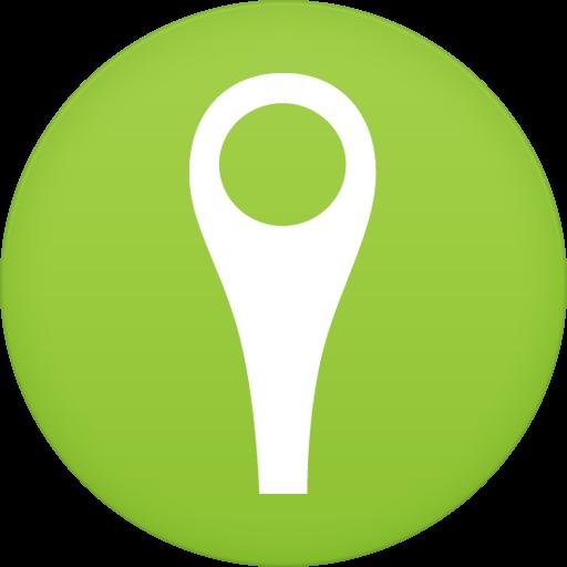 Trulia Icon Free Of Circle Addon Icons