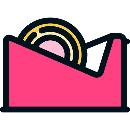 Wrapper Craft Png Icon