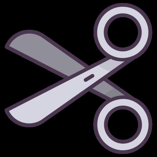 Cutter, Trim, Scissor, Shears, Scissors, Cut, Craft Icon