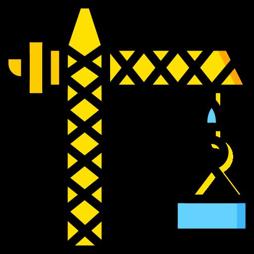 Crane Png Icon