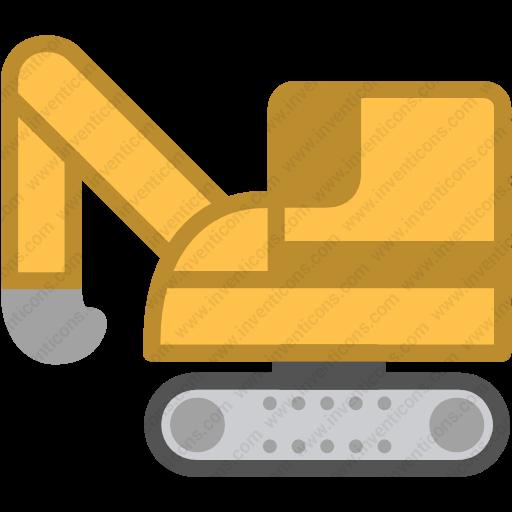 Download Toolcrain,lifting,construction,crane Icon Inventicons