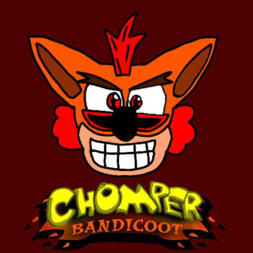 Chomperbandicoot Crash Bandicoot Amino Amino