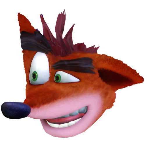 Crash Bandicoot On Twitter Crashmoji Is A Full Service App Use