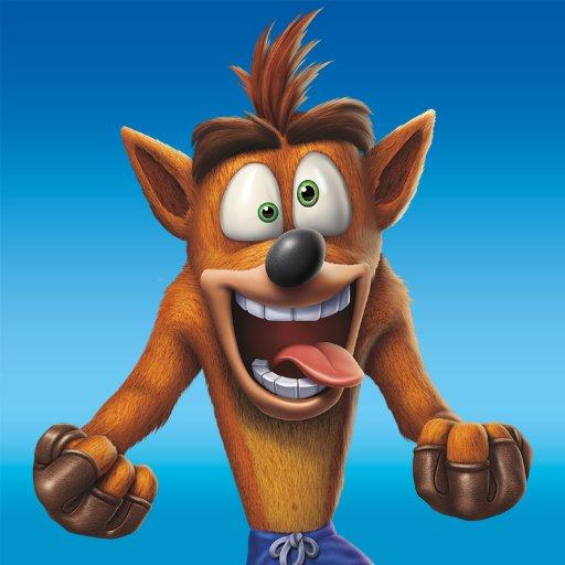 Crash Bandicoot On Twitter Gettin' N Sanely