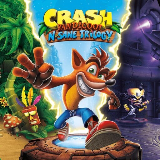 Crash Bandicoot N Sane Trilogy The Comeback Of An Icon Nintendo