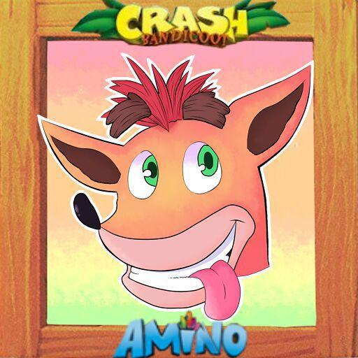 Featured Amino Crash Bandicoot Amino