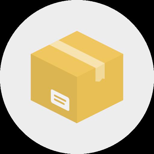 Box Icon Free Icons, Freebies Icons
