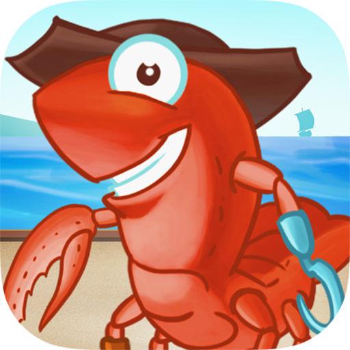 Puzzle Crawfish