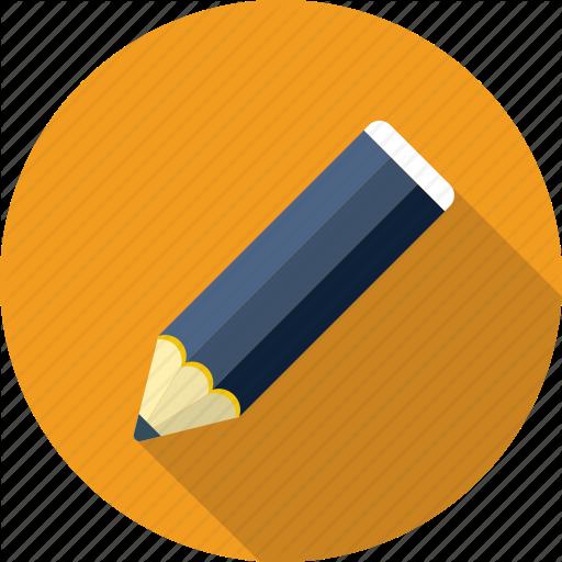Crayon, Edit, Pen, Pencil, Tool, Write Icon