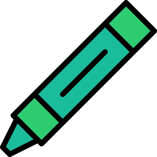 Crayon Png Icon