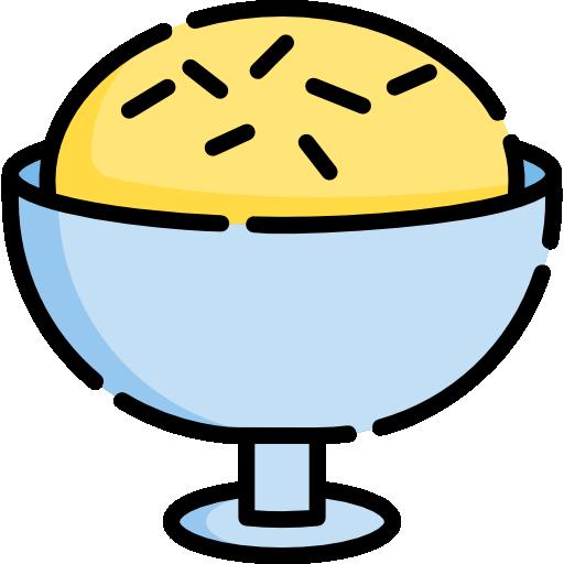 Ice Cream Icon Food And Drink Freepik