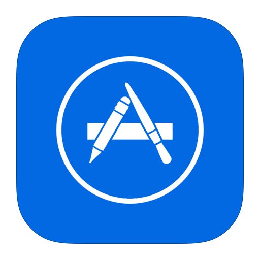 The Art Of App Store Icons Chuck App Store Icon